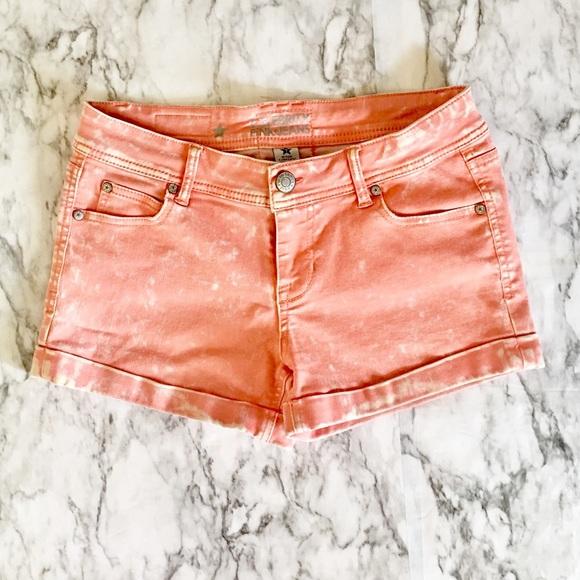 Celebrity Pink Pants - Celebrity Pink—Jean Shorts